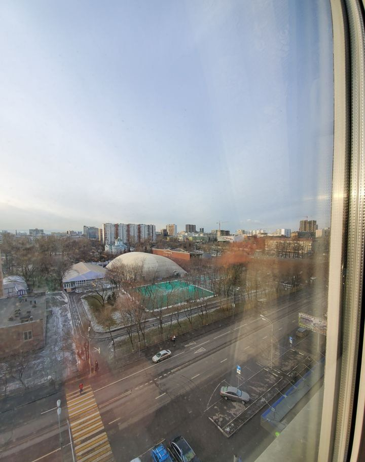 Продажа однокомнатной квартиры Москва, метро Марьина роща, Олимпийский проспект 28, цена 9800000 рублей, 2020 год объявление №437762 на megabaz.ru