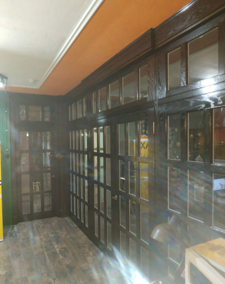 Продажа двухкомнатной квартиры Москва, метро Электрозаводская, Солдатский переулок 10, цена 12800000 рублей, 2021 год объявление №371485 на megabaz.ru