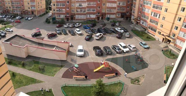 Продажа двухкомнатной квартиры село Павловская Слобода, улица 1 Мая 9А, цена 8100000 рублей, 2021 год объявление №524580 на megabaz.ru