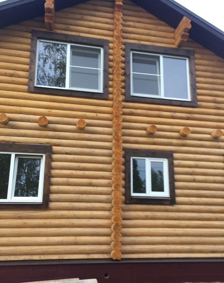Продажа дома деревня Сивково, цена 8900000 рублей, 2021 год объявление №430200 на megabaz.ru