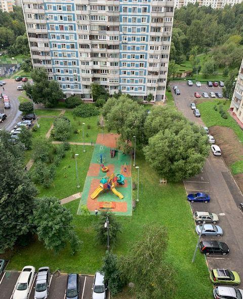 Продажа трёхкомнатной квартиры Москва, метро Коньково, Профсоюзная улица 114к6, цена 14450000 рублей, 2020 год объявление №490126 на megabaz.ru