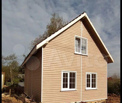 Продажа дома деревня Тимоново, цена 3220000 рублей, 2021 год объявление №547783 на megabaz.ru