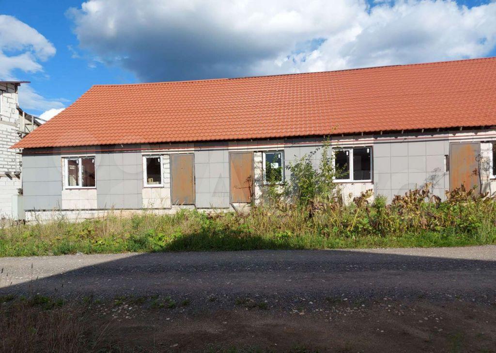 Продажа дома село Семеновское, цена 1050000 рублей, 2021 год объявление №688666 на megabaz.ru