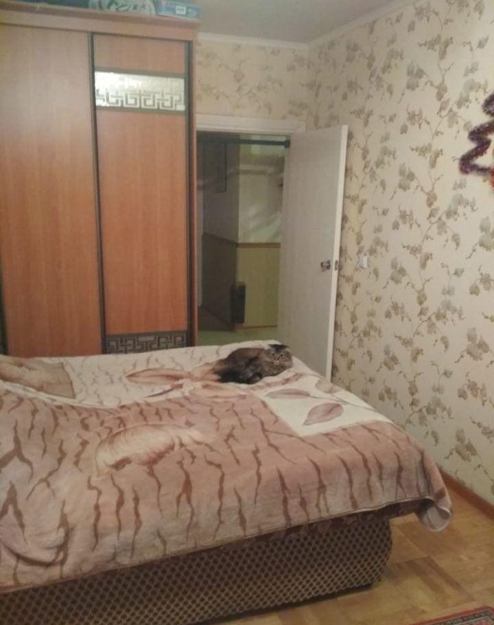 Продажа трёхкомнатной квартиры поселок Глебовский, цена 4100000 рублей, 2020 год объявление №437428 на megabaz.ru
