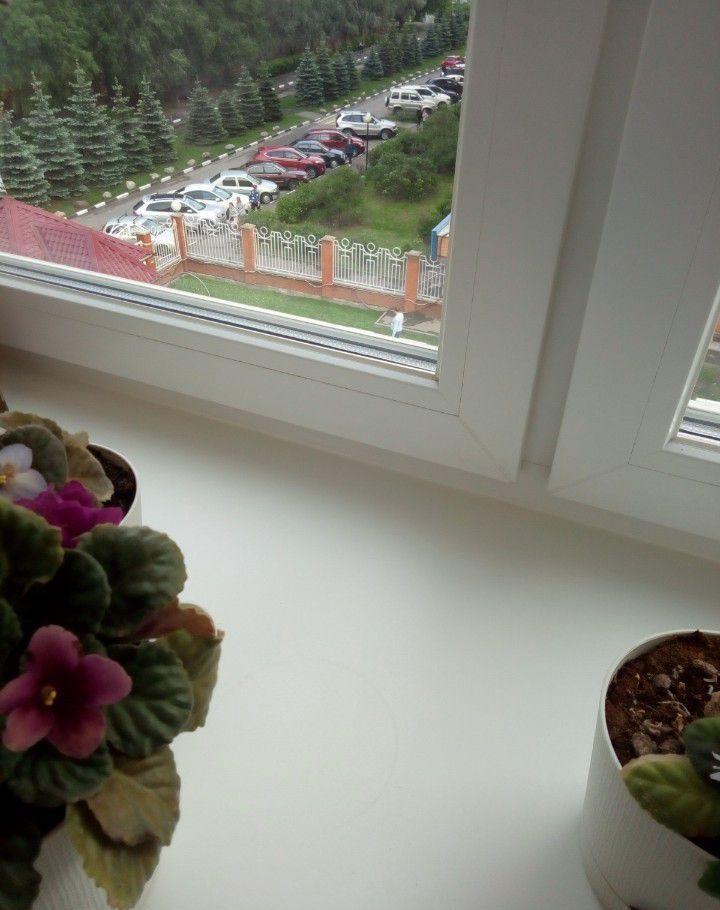 Продажа двухкомнатной квартиры поселок совхоза имени Ленина, метро Домодедовская, цена 11650000 рублей, 2021 год объявление №430338 на megabaz.ru