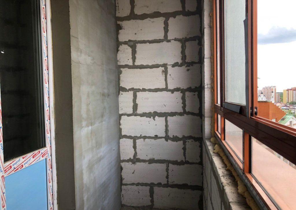 Продажа однокомнатной квартиры поселок Развилка, Римский проезд, цена 6000000 рублей, 2021 год объявление №430646 на megabaz.ru