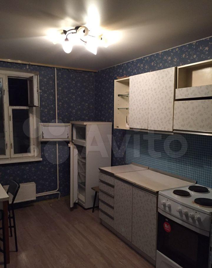 Аренда однокомнатной квартиры поселок Развилка, метро Зябликово, цена 26000 рублей, 2021 год объявление №1404353 на megabaz.ru