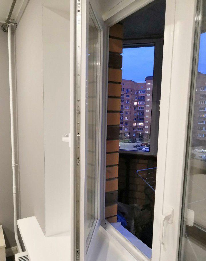 Продажа однокомнатной квартиры село Рождествено, Рождественский бульвар 1, цена 4200000 рублей, 2021 год объявление №395434 на megabaz.ru