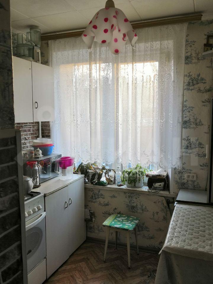 Продажа двухкомнатной квартиры поселок Лесные Поляны, улица Ленина 4, цена 3500000 рублей, 2020 год объявление №434529 на megabaz.ru