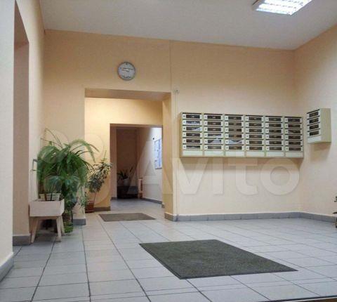 Продажа студии Москва, метро Цветной бульвар, Олимпийский проспект 10к3, цена 7690000 рублей, 2021 год объявление №542145 на megabaz.ru