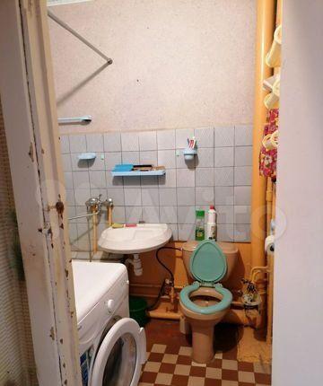 Продажа однокомнатной квартиры Дрезна, Южная улица 12, цена 2100000 рублей, 2021 год объявление №538487 на megabaz.ru