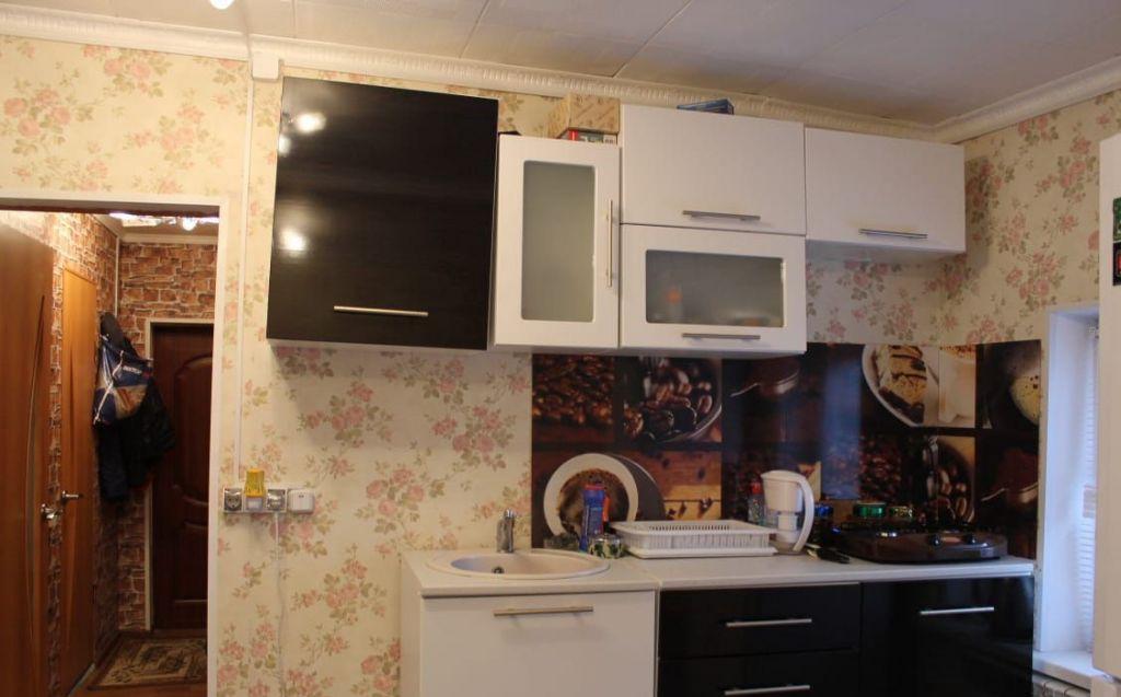 Продажа двухкомнатной квартиры Талдом, Горская улица 13, цена 1800000 рублей, 2020 год объявление №508250 на megabaz.ru
