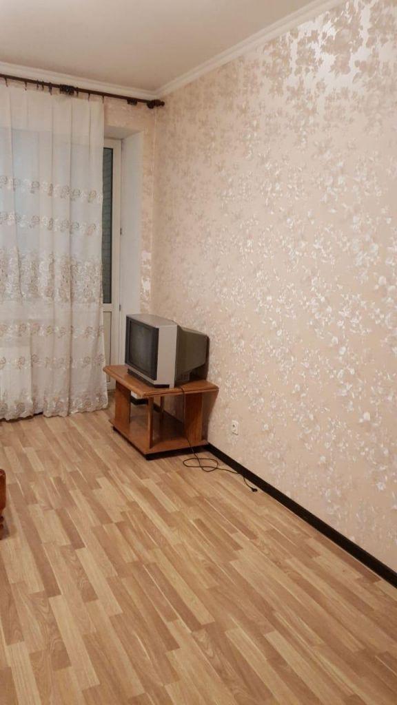 Аренда однокомнатной квартиры деревня Мотяково, цена 20000 рублей, 2020 год объявление №1101195 на megabaz.ru