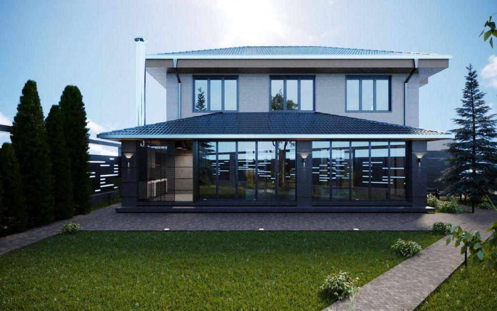 Продажа дома деревня Покровское, цена 35000000 рублей, 2020 год объявление №508857 на megabaz.ru