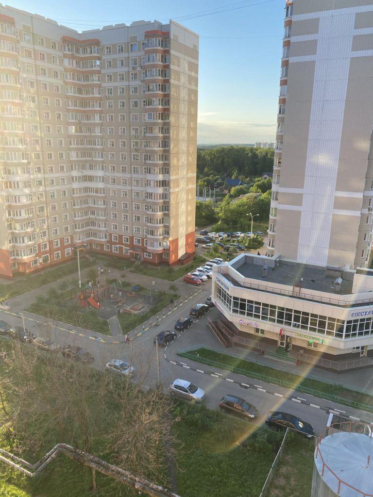 Продажа двухкомнатной квартиры Подольск, Колхозная улица 18, цена 6800000 рублей, 2020 год объявление №451810 на megabaz.ru