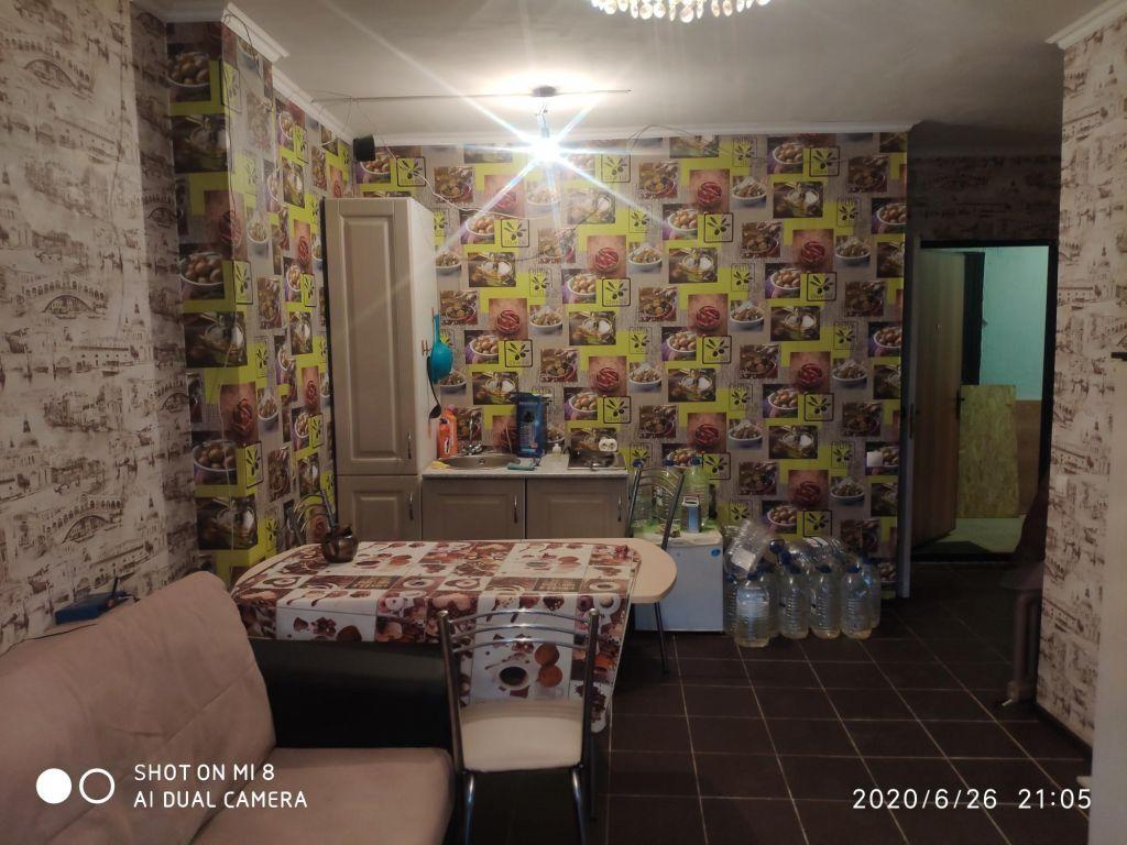 Аренда студии деревня Большие Жеребцы, цена 15000 рублей, 2020 год объявление №1124082 на megabaz.ru