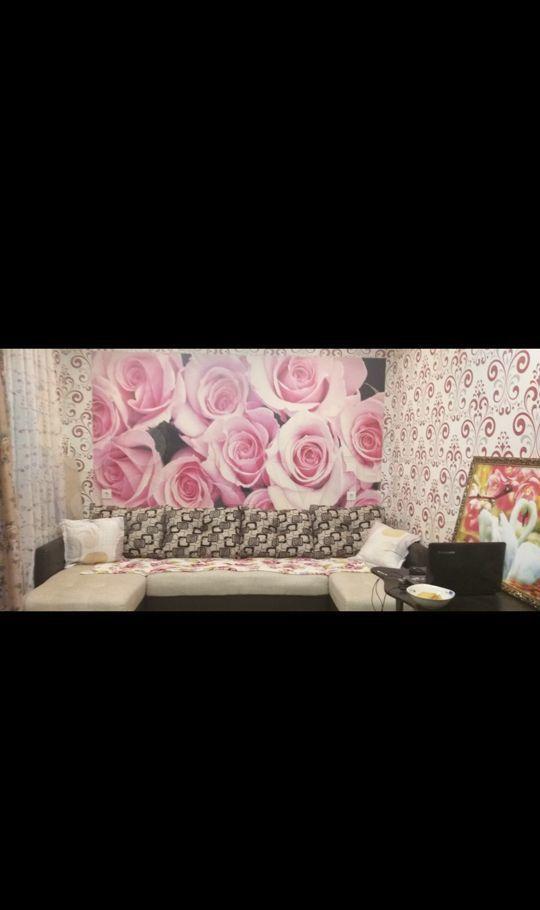 Аренда двухкомнатной квартиры поселок Новосиньково, цена 17000 рублей, 2021 год объявление №1389840 на megabaz.ru