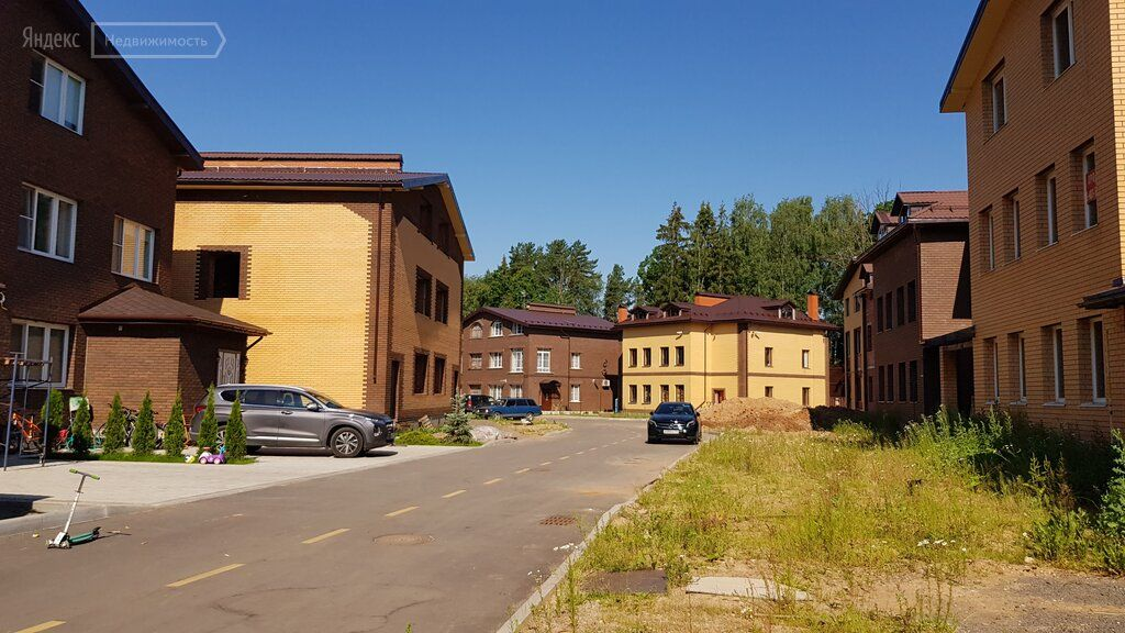 Продажа дома Москва, метро Пятницкое шоссе, цена 9500000 рублей, 2020 год объявление №447796 на megabaz.ru
