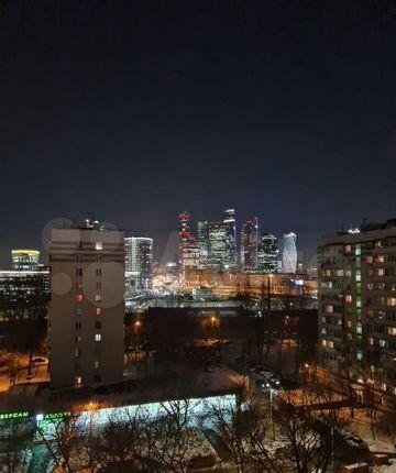 Аренда двухкомнатной квартиры Москва, метро Кутузовская, 3-й Сетуньский проезд 3, цена 45000 рублей, 2021 год объявление №1330814 на megabaz.ru