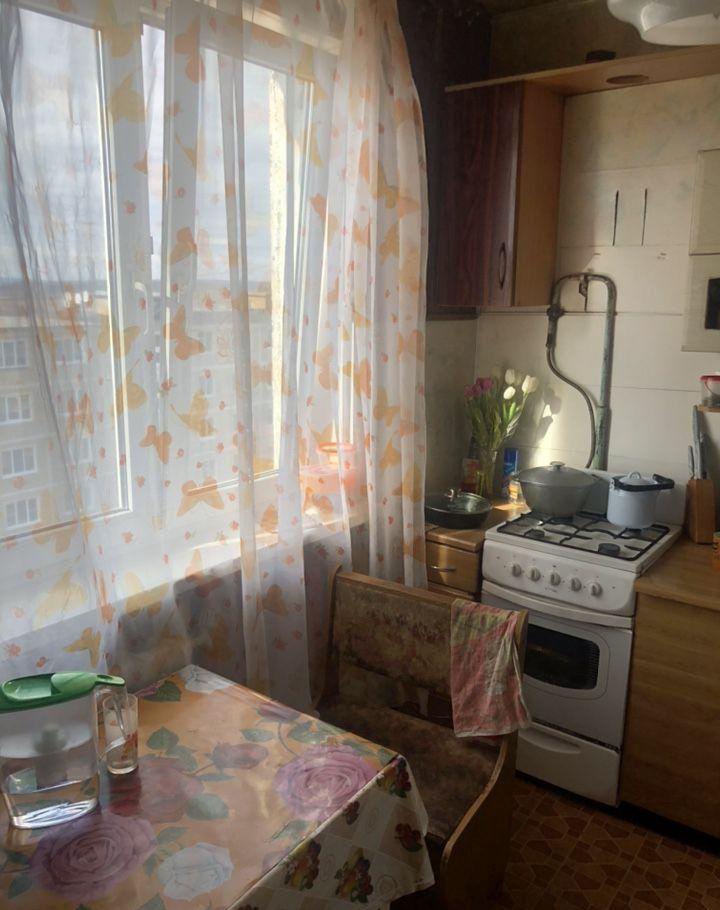 Продажа двухкомнатной квартиры поселок Новосиньково, цена 1500000 рублей, 2020 год объявление №431062 на megabaz.ru