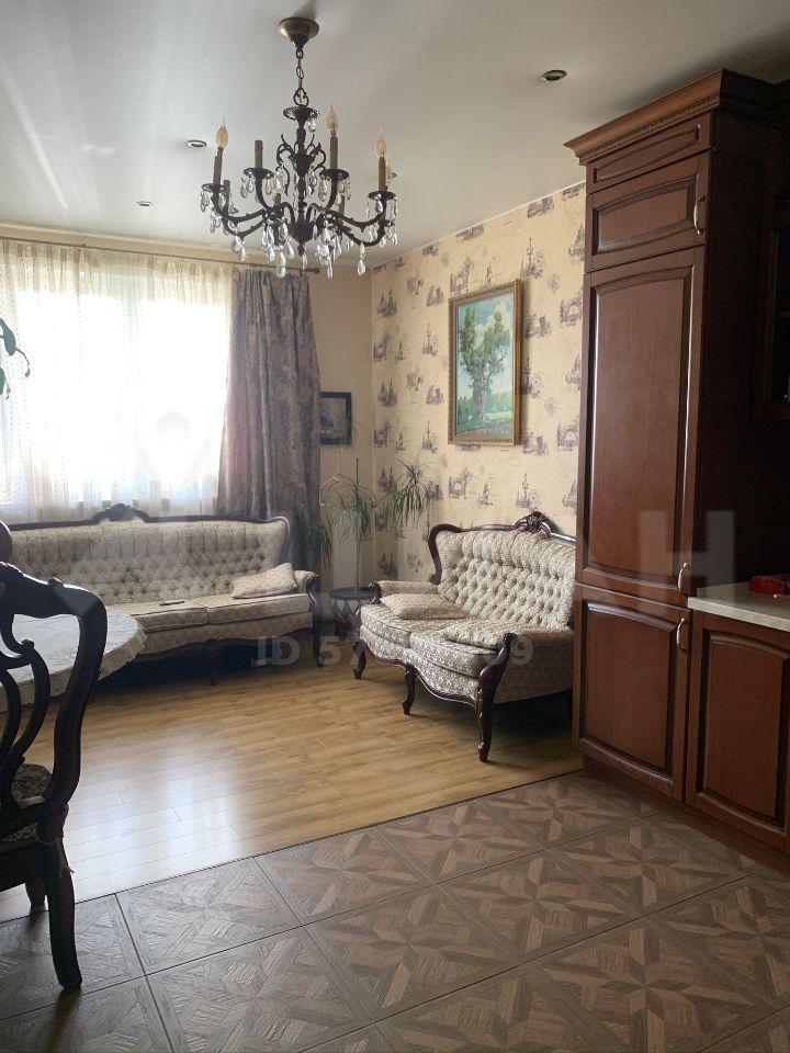 Продажа трёхкомнатной квартиры деревня Гаврилково, метро Планерная, улица 1-й Квартал 6, цена 11800000 рублей, 2020 год объявление №491016 на megabaz.ru