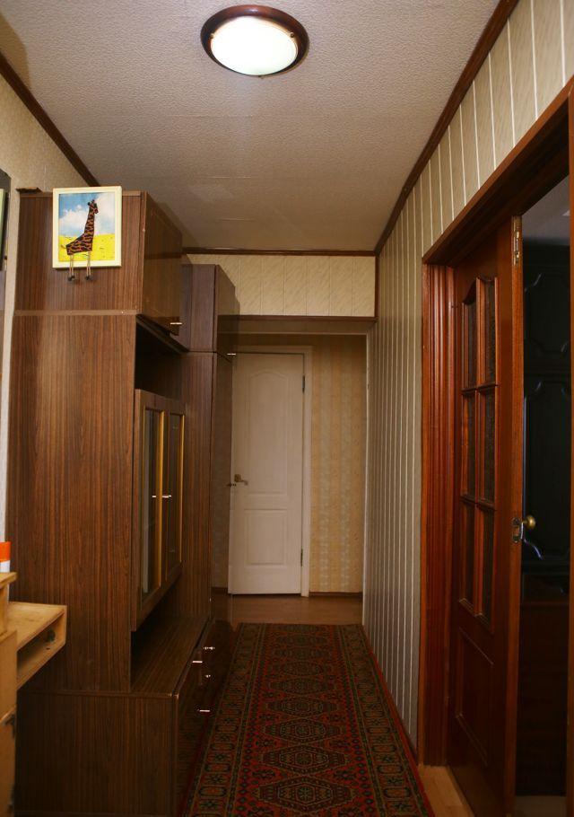 Аренда двухкомнатной квартиры Егорьевск, улица Карла Маркса 90, цена 17000 рублей, 2020 год объявление №1127146 на megabaz.ru
