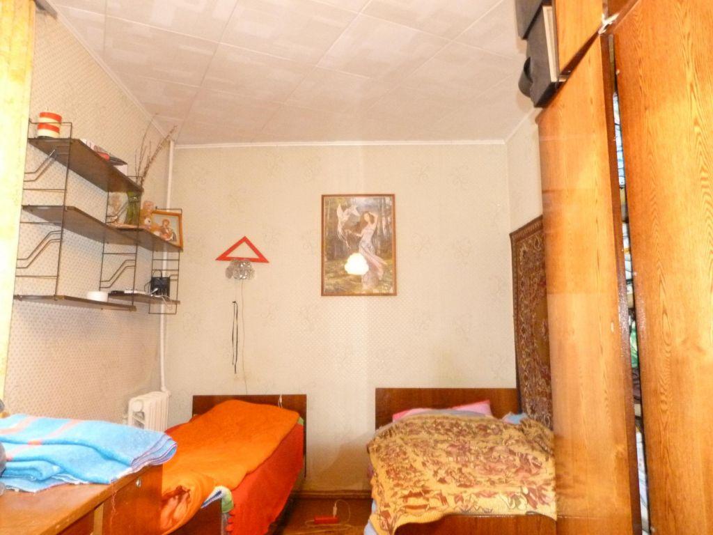 Продажа двухкомнатной квартиры Рошаль, цена 1160000 рублей, 2020 год объявление №434754 на megabaz.ru