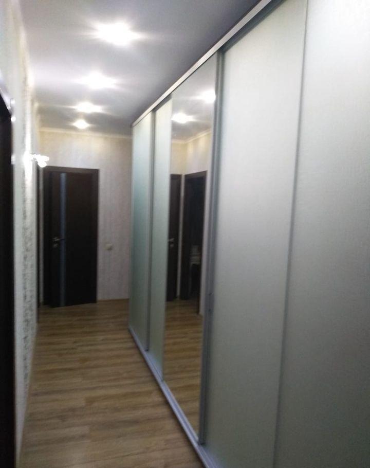 Продажа двухкомнатной квартиры деревня Суханово, цена 7500000 рублей, 2020 год объявление №457039 на megabaz.ru