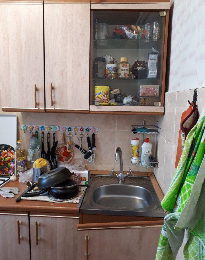 Аренда однокомнатной квартиры Куровское, Коммунистическая улица 34, цена 12000 рублей, 2020 год объявление №1111977 на megabaz.ru