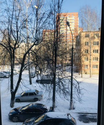 Аренда трёхкомнатной квартиры Клин, улица Карла Маркса 51, цена 25000 рублей, 2021 год объявление №1357353 на megabaz.ru
