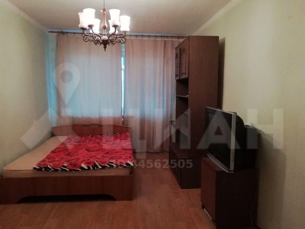 Аренда однокомнатной квартиры деревня Радумля, цена 18000 рублей, 2020 год объявление №1031703 на megabaz.ru