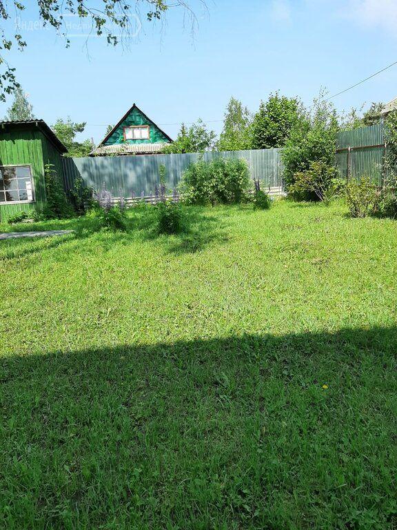 Продажа дома посёлок Новый Снопок, цена 990000 рублей, 2020 год объявление №446736 на megabaz.ru
