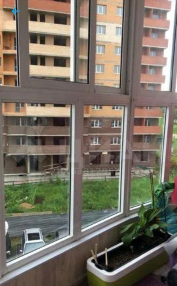 Аренда однокомнатной квартиры поселок Сосновый Бор, метро Аннино, улица Объездная Дорога 2, цена 25000 рублей, 2021 год объявление №1103804 на megabaz.ru