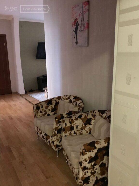 Продажа трёхкомнатной квартиры Истра, улица Морозова 1, цена 11500000 рублей, 2021 год объявление №501573 на megabaz.ru