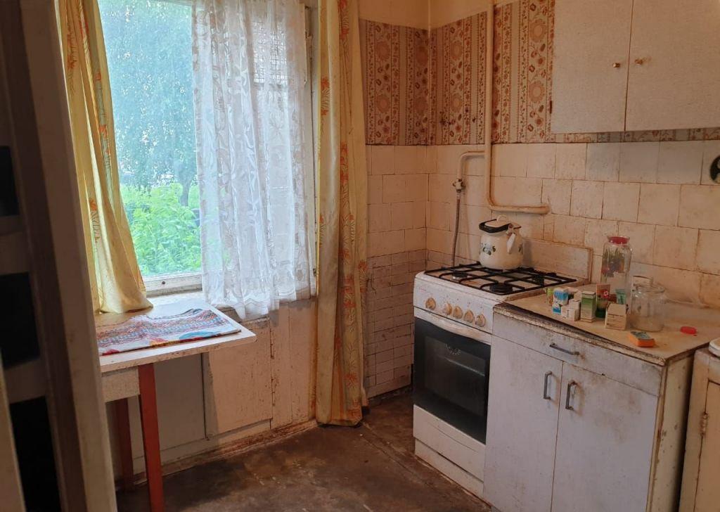 Продажа двухкомнатной квартиры Дедовск, улица Космонавта Комарова 14, цена 3700000 рублей, 2020 год объявление №432280 на megabaz.ru