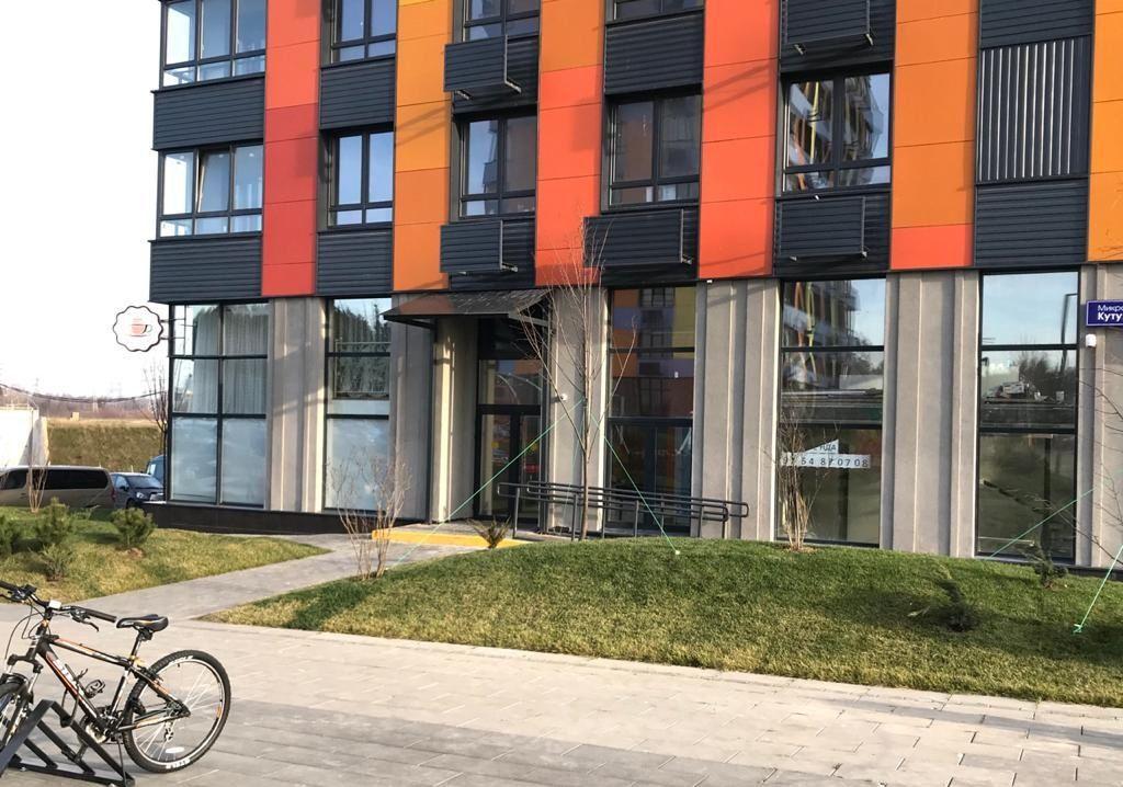Продажа двухкомнатной квартиры деревня Рузино, цена 4630000 рублей, 2020 год объявление №431063 на megabaz.ru