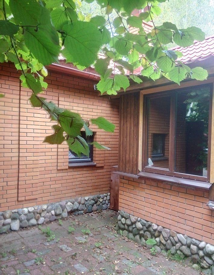Аренда дома деревня Сорокино, 6-я линия, цена 25000 рублей, 2021 год объявление №1219897 на megabaz.ru