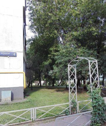 Продажа студии Москва, метро Свиблово, Берингов проезд 4, цена 2500000 рублей, 2021 год объявление №535289 на megabaz.ru