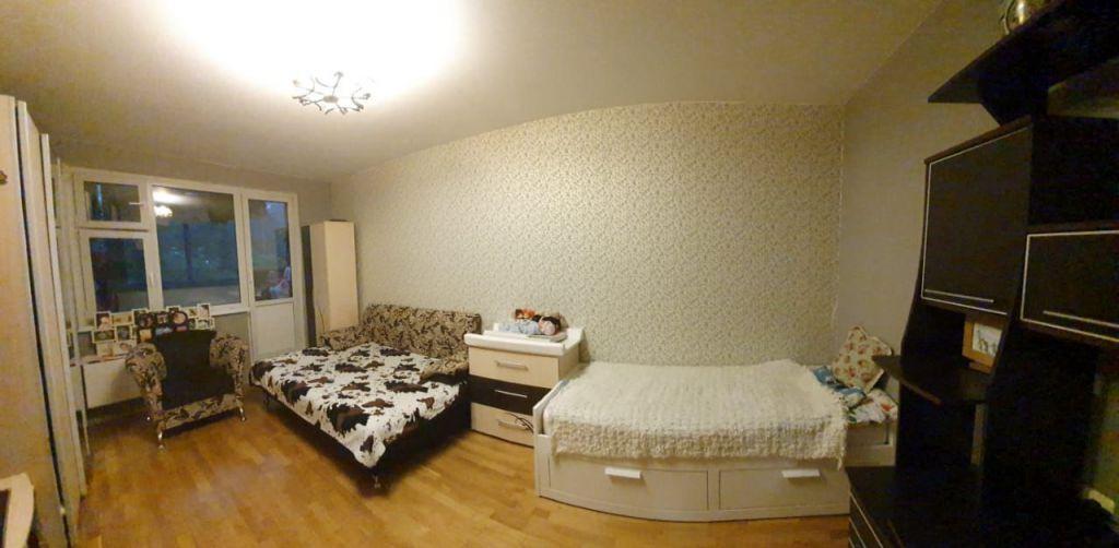 Продажа двухкомнатной квартиры село Немчиновка, Советский проспект 104, цена 7500000 рублей, 2021 год объявление №453889 на megabaz.ru