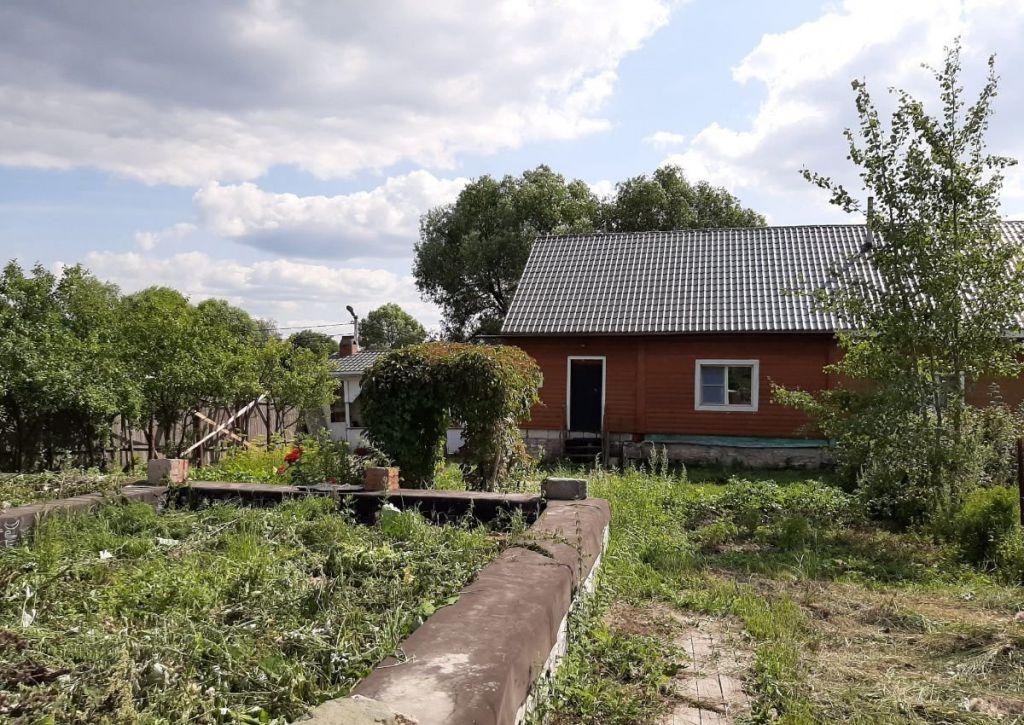 Продажа дома деревня Алфёрово, цена 3500000 рублей, 2021 год объявление №459665 на megabaz.ru