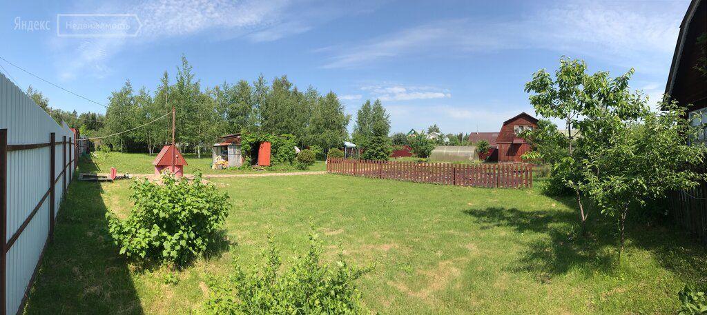 Продажа дома СНТ Поляна, цена 1900000 рублей, 2021 год объявление №453016 на megabaz.ru