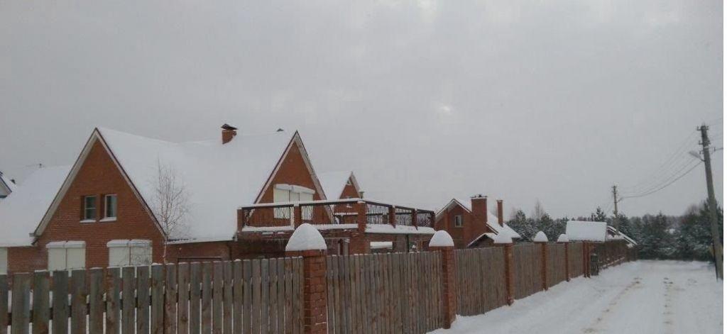 Продажа дома деревня Ермолино, цена 10250000 рублей, 2020 год объявление №489129 на megabaz.ru