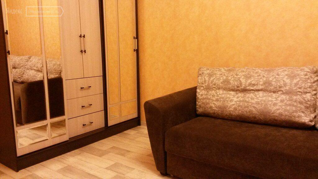 Продажа комнаты Москва, метро Автозаводская, Автозаводская улица 11, цена 3500000 рублей, 2021 год объявление №436722 на megabaz.ru