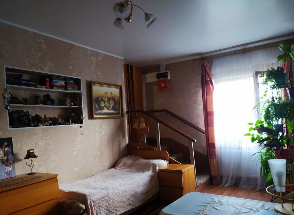 Продажа дома деревня Поповка, Карьерная улица, цена 9500000 рублей, 2021 год объявление №492514 на megabaz.ru