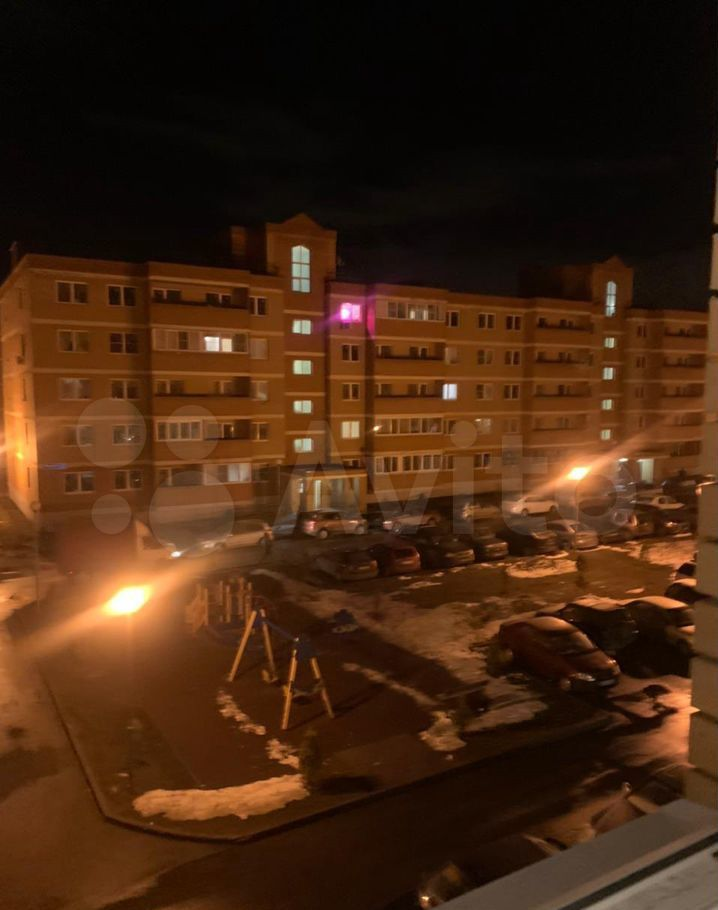 Продажа студии деревня Большие Жеребцы, цена 3300000 рублей, 2021 год объявление №629768 на megabaz.ru