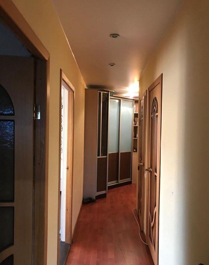 Продажа двухкомнатной квартиры дачный посёлок Ашукино, цена 2900000 рублей, 2020 год объявление №440871 на megabaz.ru