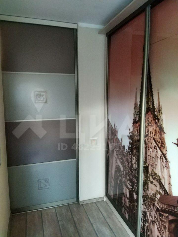 Продажа двухкомнатной квартиры Москва, метро Площадь Ильича, Библиотечная улица 6, цена 13500000 рублей, 2021 год объявление №441287 на megabaz.ru
