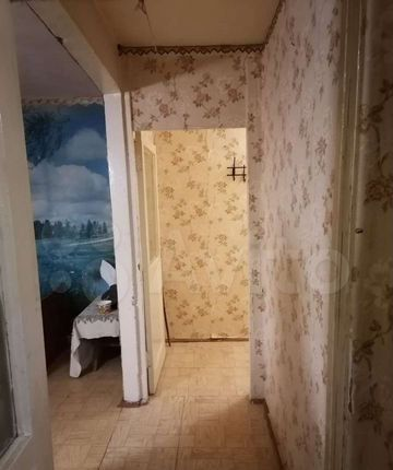 Продажа однокомнатной квартиры село Николо-Кропотки, цена 750000 рублей, 2021 год объявление №505985 на megabaz.ru