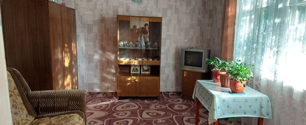 Продажа дома рабочий посёлок Малино, Новая улица 2, цена 1000000 рублей, 2020 год объявление №471648 на megabaz.ru