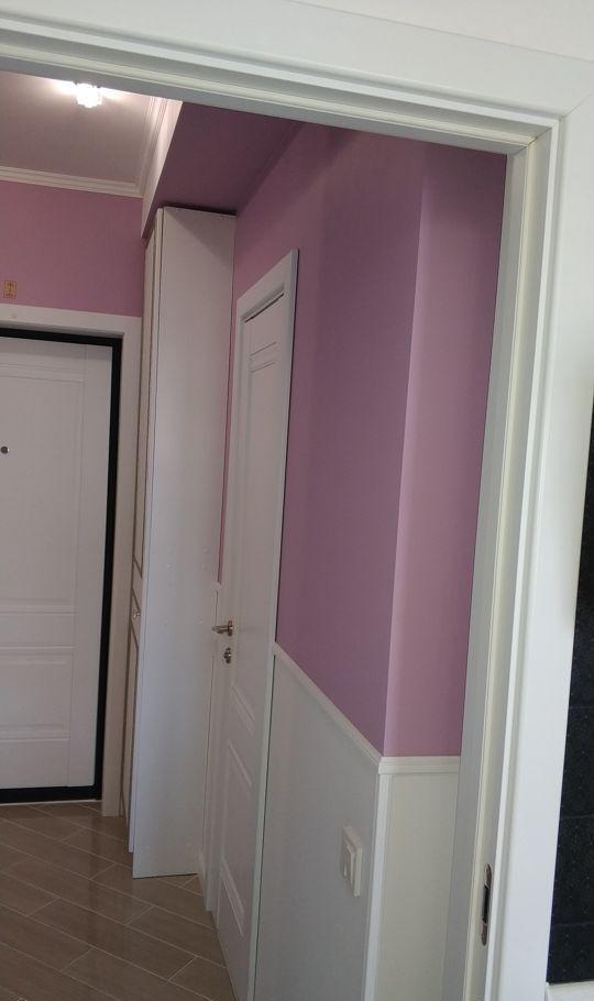 Продажа двухкомнатной квартиры деревня Щемилово, улица Орлова 26, цена 5000000 рублей, 2020 год объявление №490972 на megabaz.ru